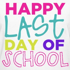 Students' Last Day
