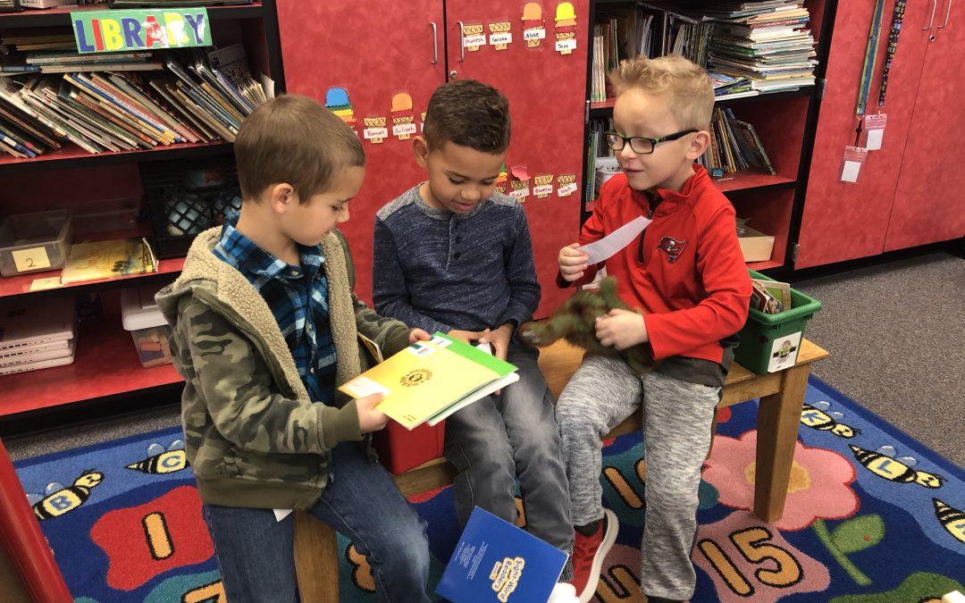 Kindergarten Registration Day